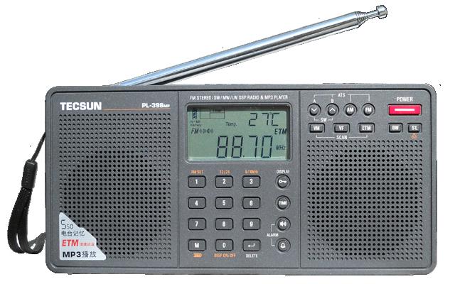 миниатюрные радиоприемники цифровые новинки