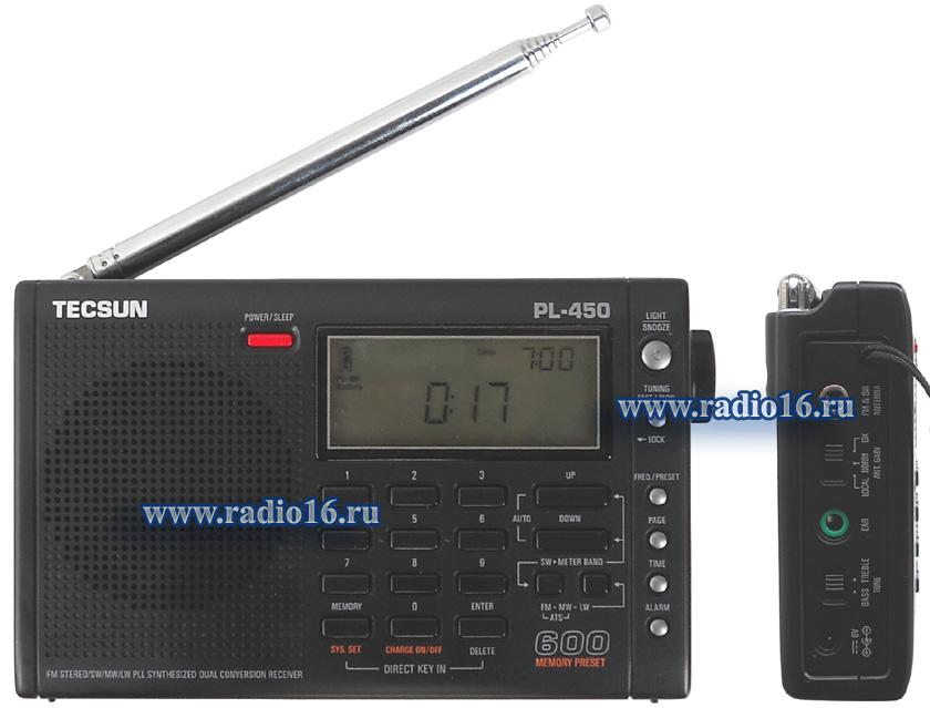 цифрового радиоприёмника,