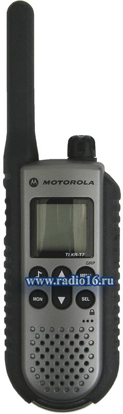 Motorola TLKRT7 2 шт  svyaznoyru