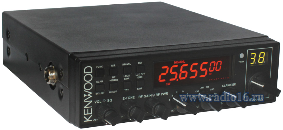 Рация KENWOOD TH-9000