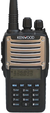 KENWOOD TH-UVF2