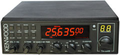 KENWOOD TH-9000